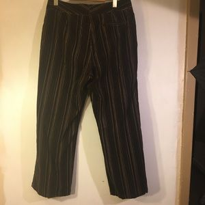 Ring Ring!!  It's the 80's calling dress pants